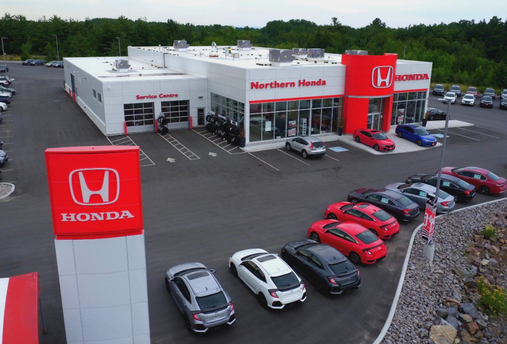 Northern Honda