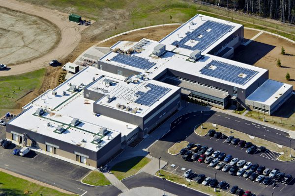 Almaguin Highlands Secondary School