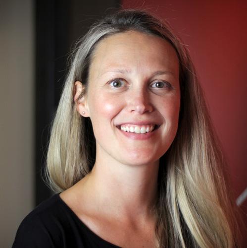 Sarah Gingras