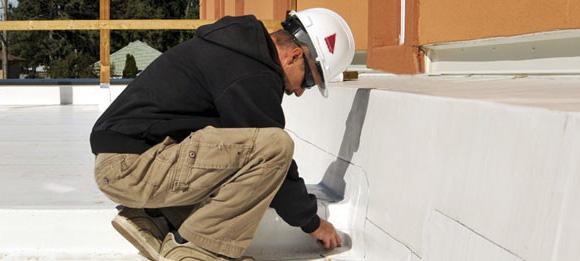 Preventative Roof Maintenance Program
